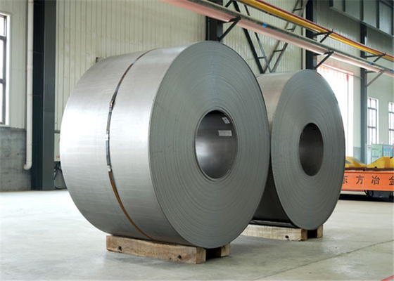 Q235B Q345B Hot Rolled Steel Sheet In Coil