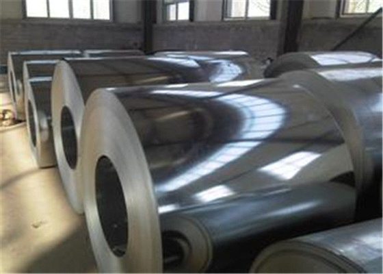 Good Edge Trimming Hot Dip Galvanized Steel Sheet 2000-16000mm Length