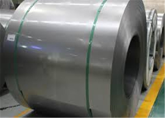 Good Welding Performance Cold Rolled Coil / Cold Rolled Sheet Metal Coil